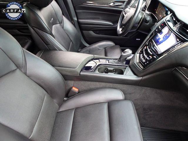2014 Cadillac CTS Sedan Premium RWD Madison, NC 46