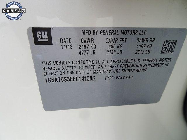 2014 Cadillac CTS Sedan Premium RWD Madison, NC 52