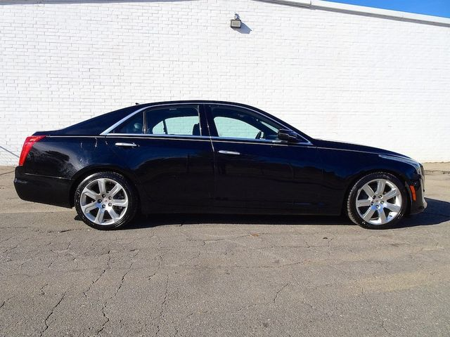 2014 Cadillac CTS Sedan Premium RWD Madison, NC 1