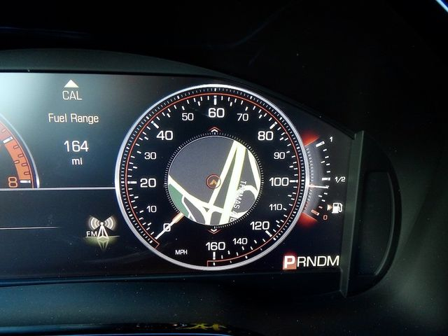 2014 Cadillac CTS Sedan Premium RWD Madison, NC 18