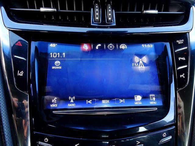 2014 Cadillac CTS Sedan Premium RWD Madison, NC 23