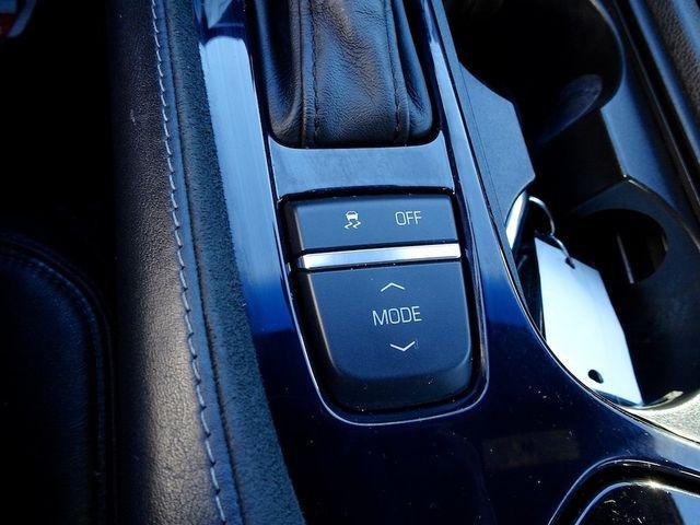 2014 Cadillac CTS Sedan Premium RWD Madison, NC 29