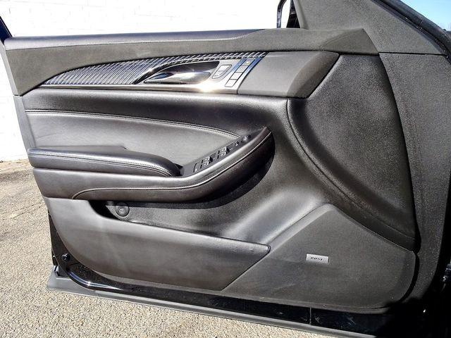 2014 Cadillac CTS Sedan Premium RWD Madison, NC 31