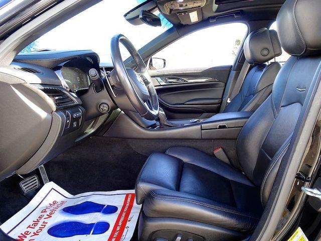 2014 Cadillac CTS Sedan Premium RWD Madison, NC 33