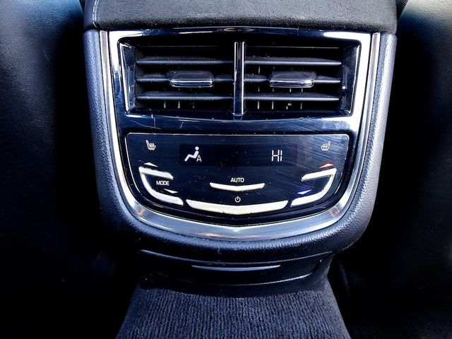 2014 Cadillac CTS Sedan Premium RWD Madison, NC 44