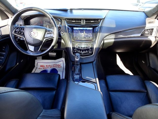 2014 Cadillac CTS Sedan Premium RWD Madison, NC 45