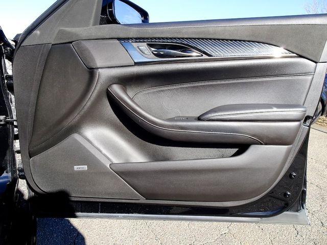 2014 Cadillac CTS Sedan Premium RWD Madison, NC 48