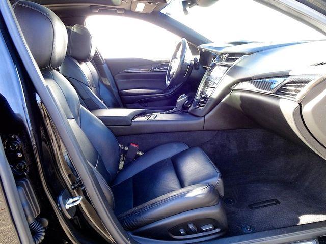 2014 Cadillac CTS Sedan Premium RWD Madison, NC 49