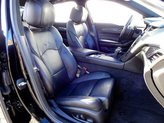 2014 Cadillac CTS Sedan Premium RWD Madison, NC 50