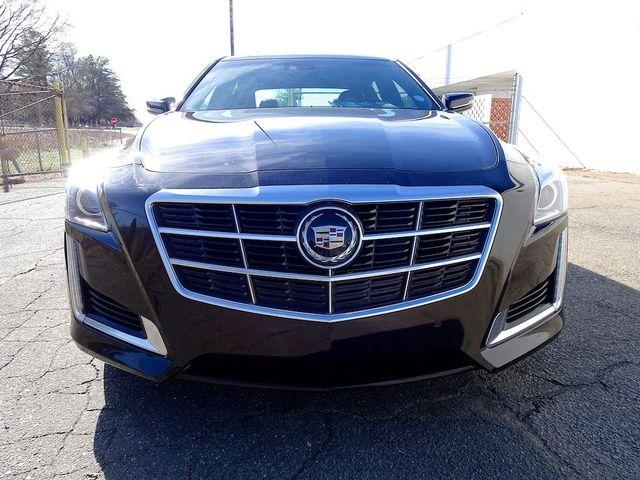 2014 Cadillac CTS Sedan Premium RWD Madison, NC 7