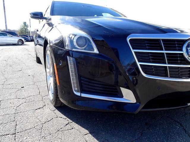 2014 Cadillac CTS Sedan Premium RWD Madison, NC 8
