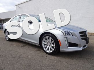 2014 Cadillac CTS Sedan Luxury RWD Madison, NC