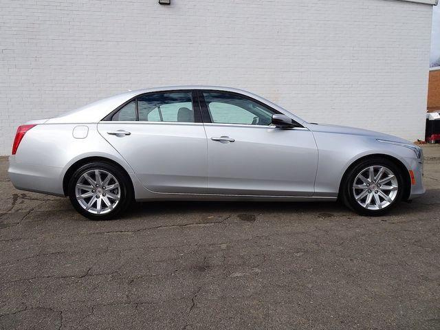 2014 Cadillac CTS Sedan Luxury RWD Madison, NC 1