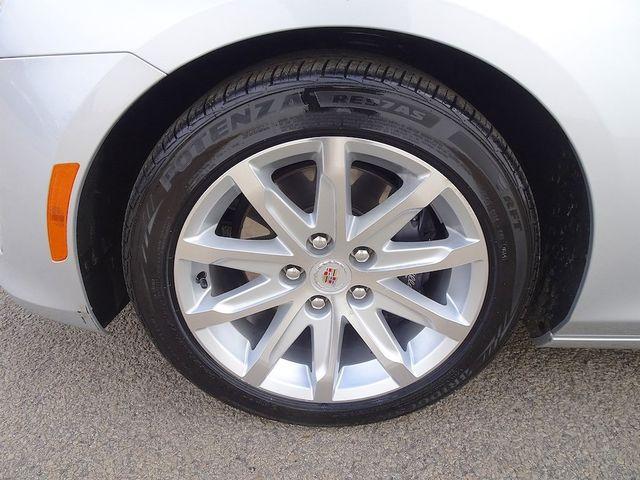 2014 Cadillac CTS Sedan Luxury RWD Madison, NC 10