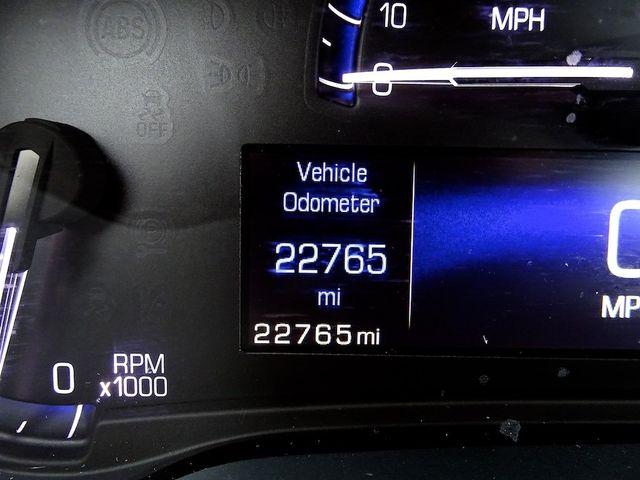 2014 Cadillac CTS Sedan Luxury RWD Madison, NC 16