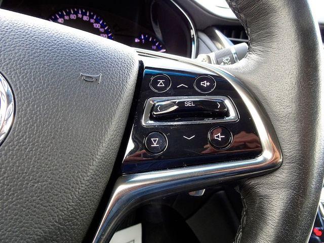 2014 Cadillac CTS Sedan Luxury RWD Madison, NC 17