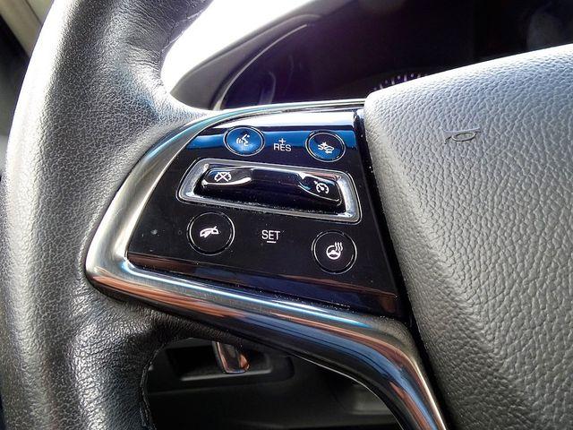 2014 Cadillac CTS Sedan Luxury RWD Madison, NC 18
