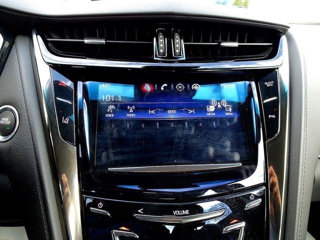 2014 Cadillac CTS Sedan Luxury RWD Madison, NC 21