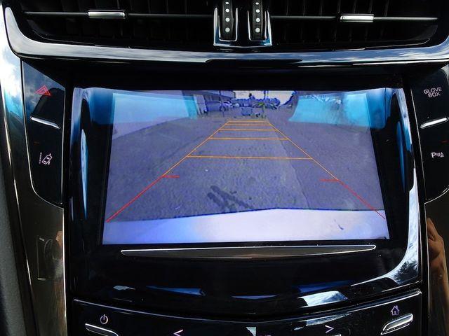 2014 Cadillac CTS Sedan Luxury RWD Madison, NC 22
