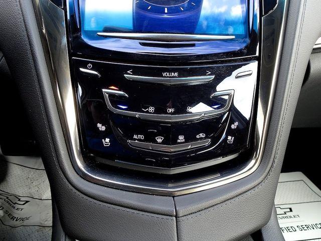 2014 Cadillac CTS Sedan Luxury RWD Madison, NC 23
