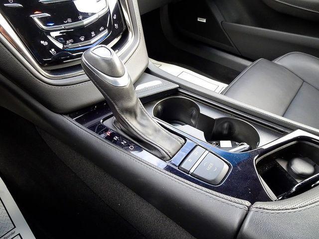 2014 Cadillac CTS Sedan Luxury RWD Madison, NC 24