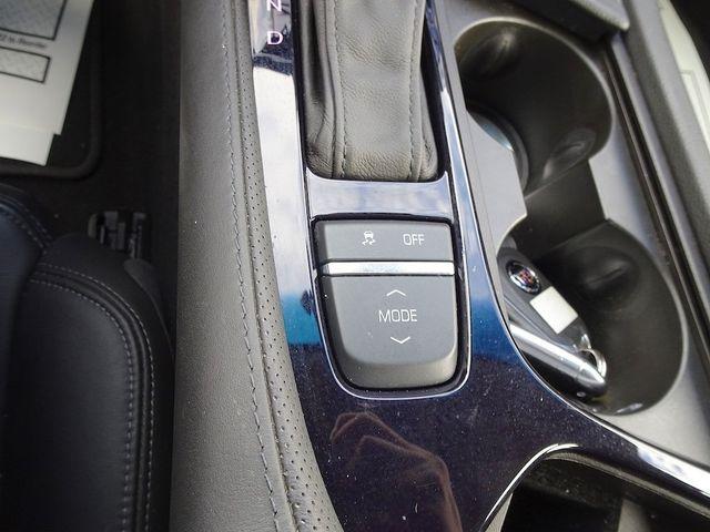 2014 Cadillac CTS Sedan Luxury RWD Madison, NC 25