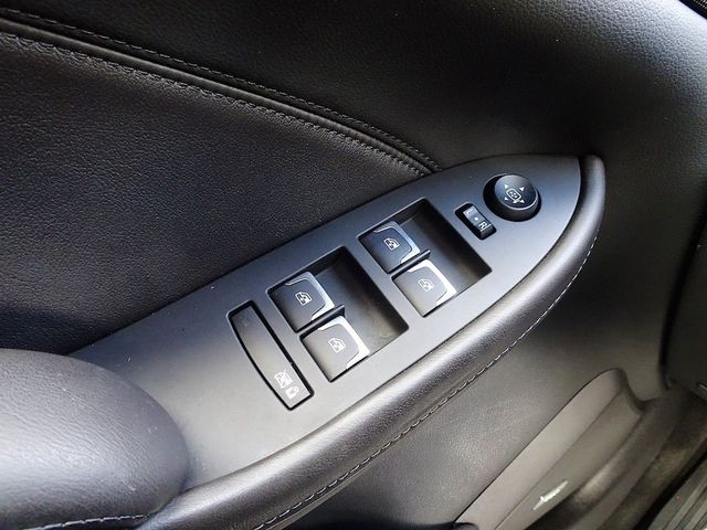 2014 Cadillac CTS Sedan Luxury RWD Madison, NC 26
