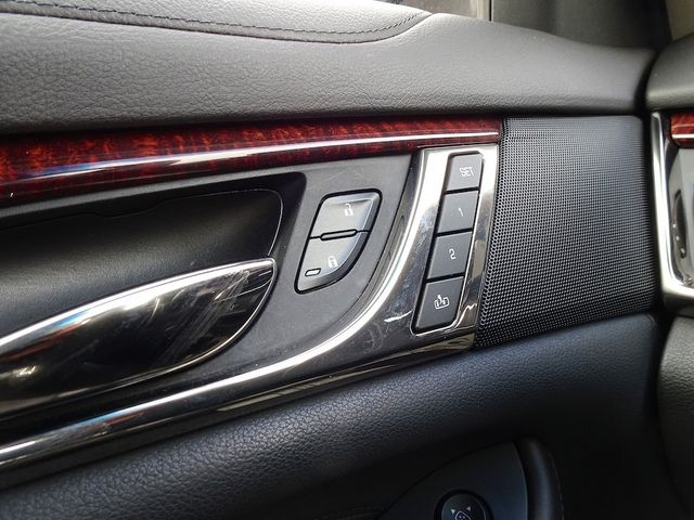 2014 Cadillac CTS Sedan Luxury RWD Madison, NC 27