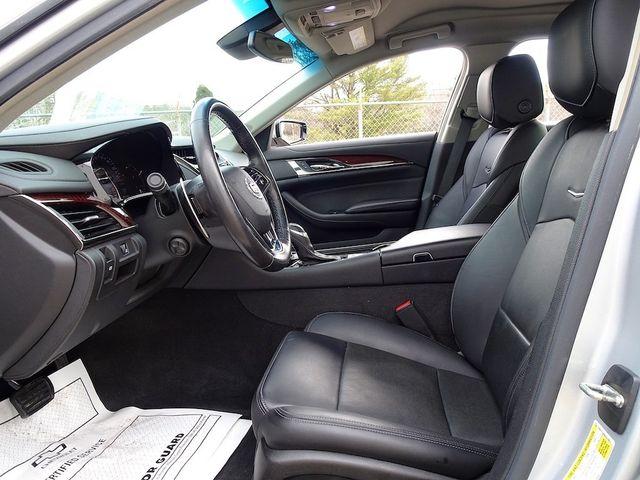 2014 Cadillac CTS Sedan Luxury RWD Madison, NC 29