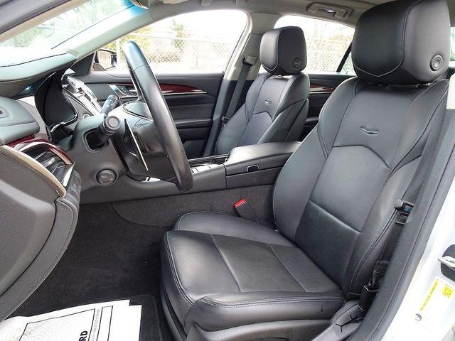 2014 Cadillac CTS Sedan Luxury RWD Madison, NC 30