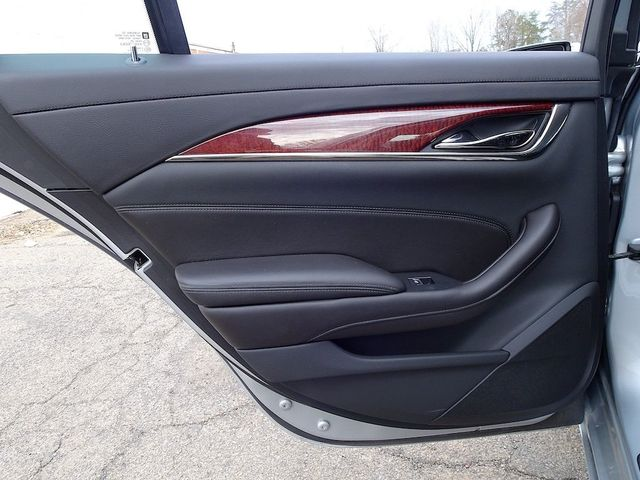 2014 Cadillac CTS Sedan Luxury RWD Madison, NC 32