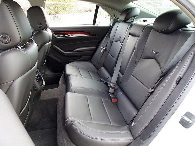 2014 Cadillac CTS Sedan Luxury RWD Madison, NC 34
