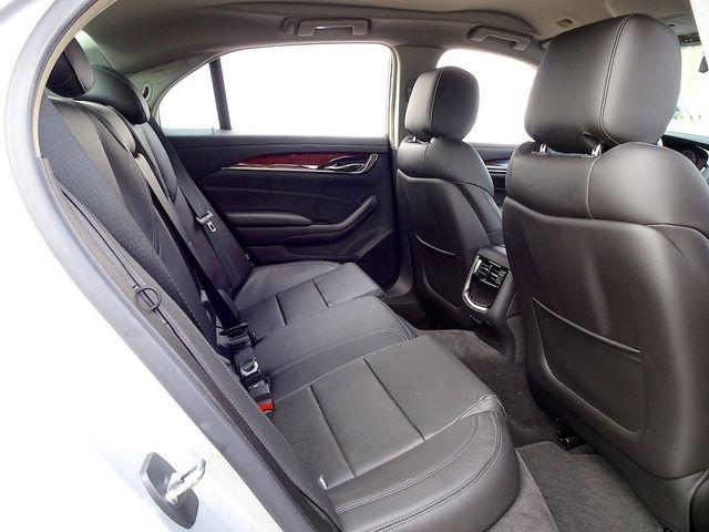 2014 Cadillac CTS Sedan Luxury RWD Madison, NC 36