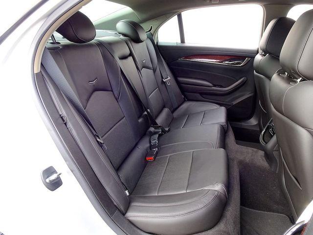 2014 Cadillac CTS Sedan Luxury RWD Madison, NC 37
