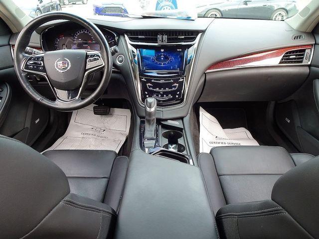 2014 Cadillac CTS Sedan Luxury RWD Madison, NC 38