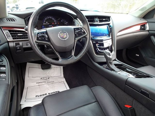 2014 Cadillac CTS Sedan Luxury RWD Madison, NC 39