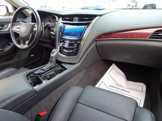2014 Cadillac CTS Sedan Luxury RWD Madison, NC 40