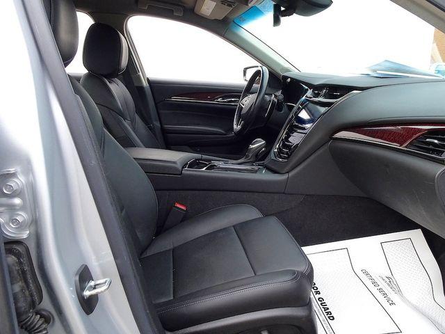 2014 Cadillac CTS Sedan Luxury RWD Madison, NC 42