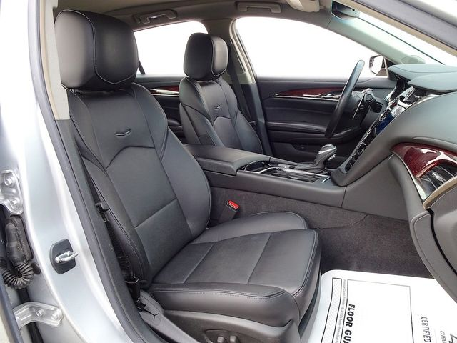 2014 Cadillac CTS Sedan Luxury RWD Madison, NC 43
