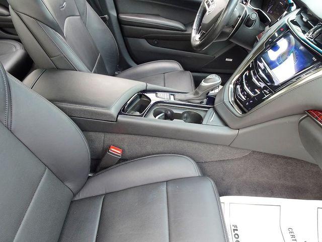 2014 Cadillac CTS Sedan Luxury RWD Madison, NC 44