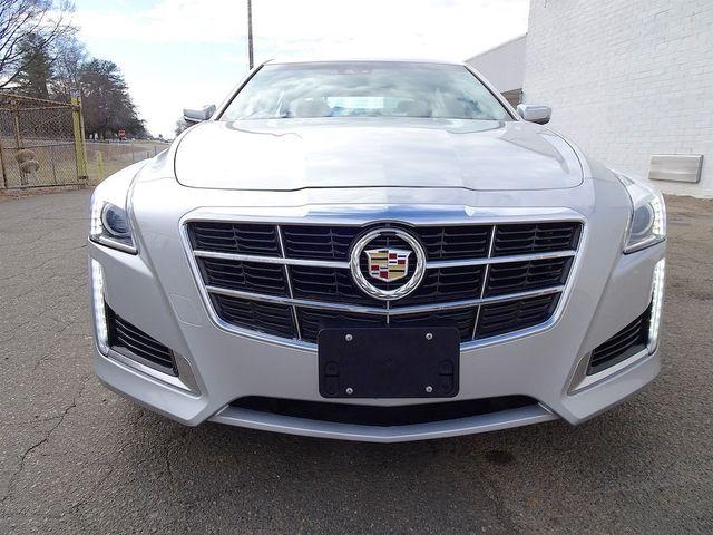 2014 Cadillac CTS Sedan Luxury RWD Madison, NC 7