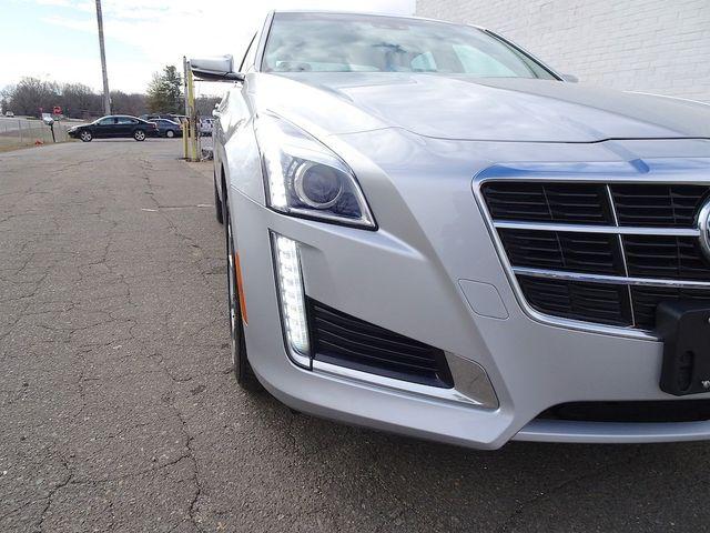 2014 Cadillac CTS Sedan Luxury RWD Madison, NC 8