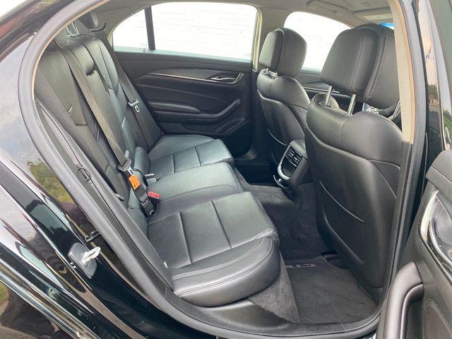 2014 Cadillac CTS Sedan Vsport RWD Madison, NC 9