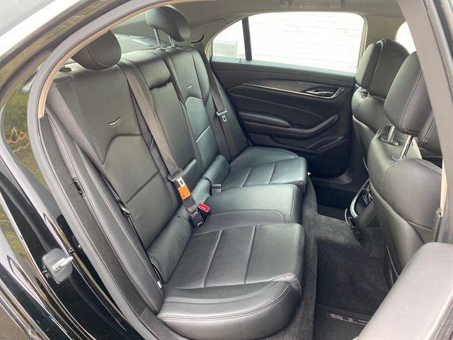 2014 Cadillac CTS Sedan Vsport RWD Madison, NC 10