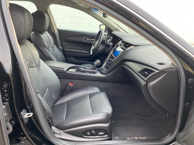 2014 Cadillac CTS Sedan Vsport RWD Madison, NC 11