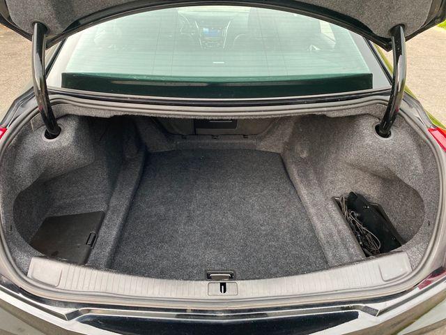 2014 Cadillac CTS Sedan Vsport RWD Madison, NC 18