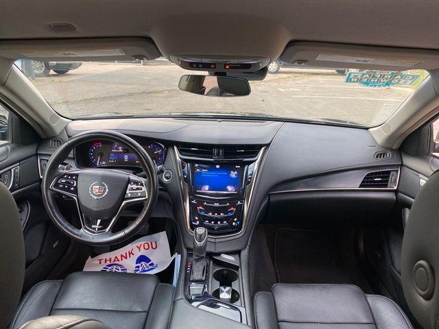 2014 Cadillac CTS Sedan Vsport RWD Madison, NC 21