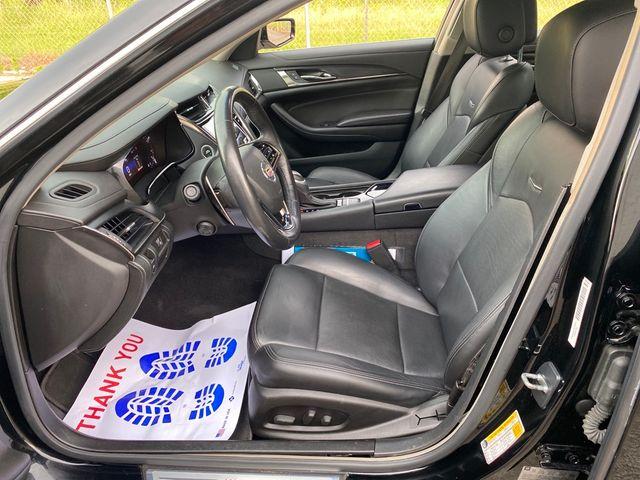 2014 Cadillac CTS Sedan Vsport RWD Madison, NC 22