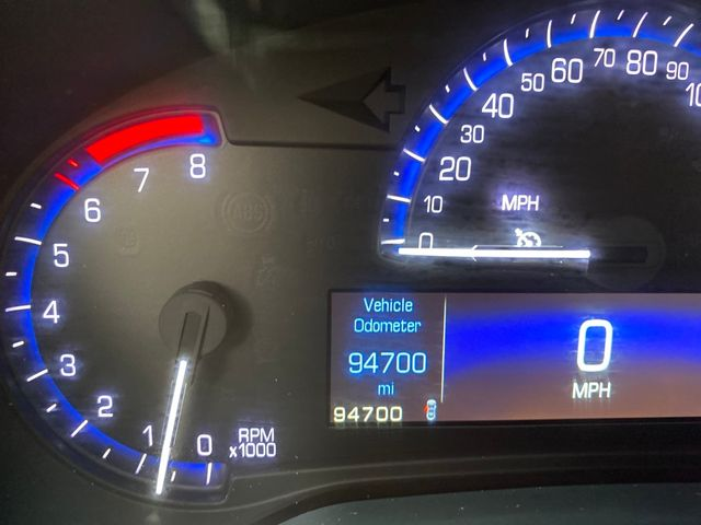 2014 Cadillac CTS Sedan Vsport RWD Madison, NC 28