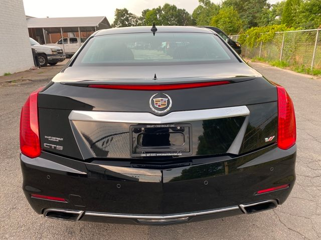 2014 Cadillac CTS Sedan Vsport RWD Madison, NC 2